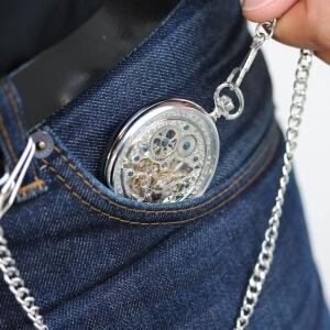 Kapesní hodinky Prim Lynx - A W04P.13041.A