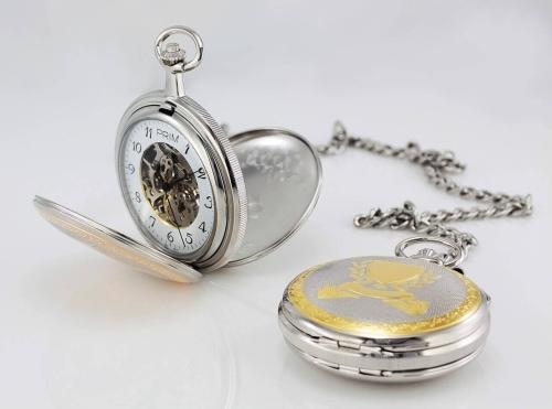Kapesní hodinky Prim W04P.13032.A
