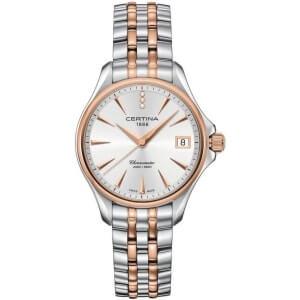 Chronometr Certina DS Action Lady Chronometer C032.051.22.036.00