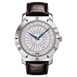 Chronometr Tissot Heritage Navigator Automatic 160TH Anniversary COSC T078.641.16.037.00