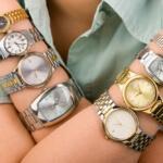 Na jaké ruce se nosí hodinky