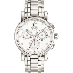 Dámské hodinky s tachymetrem Bruno Söhnle Armida 17-13115-252