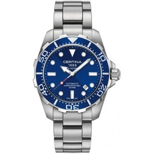 Certina AQUA COLLECTION - DS ACTION Gent - Automatic C013.407.11.041.00