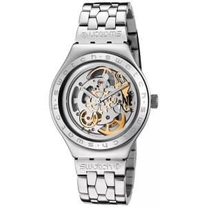 Mechanické hodinky Swatch Body And Soul