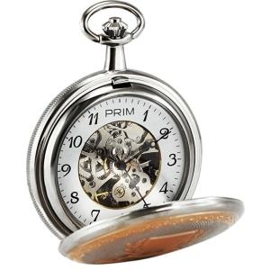 Kapesní hodinky Prim W04P.13032.B