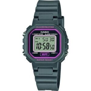 Dětské hodinky digitální Casio Collection LA 20WH-8A