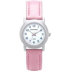 Dětské hodinky dívčí Cannibal CJ246-14