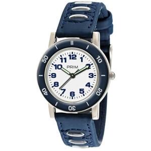 Dětské náramkové hodinky Prim Klaun B - W05P.13075.B