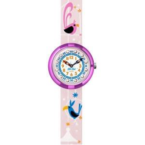 Dětské hodinky Swatch Flik Flak Circus Birds ZFBNP126