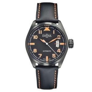 Vojenské hodinky Davosa Military 161.511.94