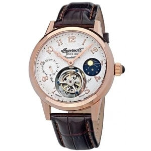 Pánské hodinky Ingersoll Pierce Tourbillon