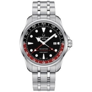 Hodinky Certina DS Action GMT Powermatic
