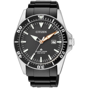 Potápěčské hodinky Citizen Promaster Diver BN0100-42E