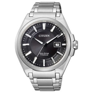 Hodinky Citizen Eco-Drive Super Titanium BM6930-57E