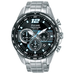 Moto hodinky Pulsar PZ5031X1