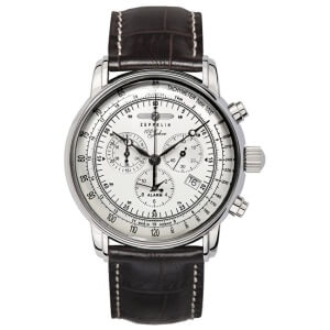 Letecké hodinky Zeppelin 100 Jahre Zeppelin ED. 1 7680-1