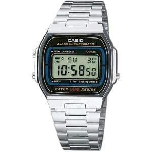 Digitální hodinky Casio Collection A 164A-1