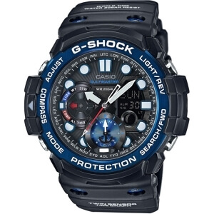 Outdoorové hodinky Casio The G/G-SHOCK Gulfmaster GN-1000B-1AER