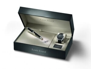 Hodinky Louis Erard 78225aa22-bva02 v krabičce