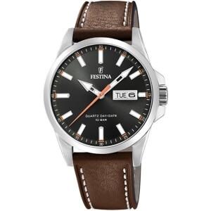 Pánské hodinky Festina Classic 20358-2
