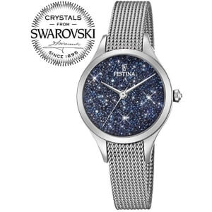 Dámské hodinky Festina Swarovski 20336-2