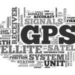 Hodinky s GPS