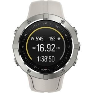 Sportovní hodinky Suunto Spartan Trainer Wrist HR SANDSTONE