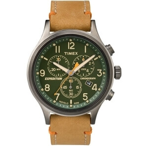 Outdoorové hodinky Timex Expedition Scout Chrono TW4B04400