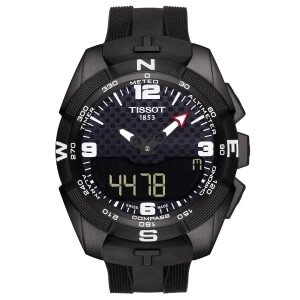 Outdoorové hodinky Tissot T-Touch Expert Solar T091.420.47.057.01