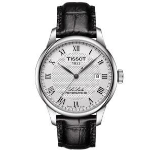 Švýcarské hodinky Tissot Le Locle Automatic T006.407.16.033.00