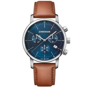 Švýcarské hodinky Wenger Urban Classic Chrono 01.1743.104