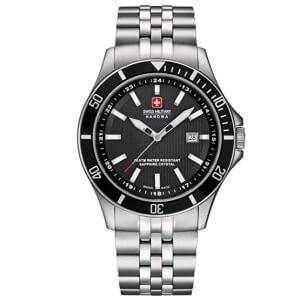 Pánské hodinky Swiss Military Hanowa 5161.2.04.007