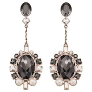 Náušnice s krystaly Swarovski Venetie 5019122