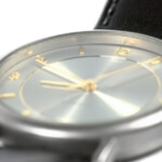 Titanové hodinky