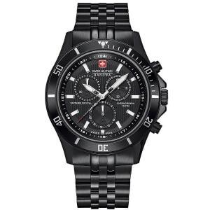 Pánské hodinky Swiss Military Hanowa 5183.7.13.007 z řady Navy