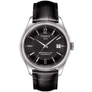 Pánské hodinky Tissot Ballade Automatic T108.408.16.057.00