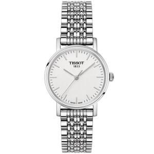 Dámské hodinky Tissot Everytime Quartz T109.210.11.031.00