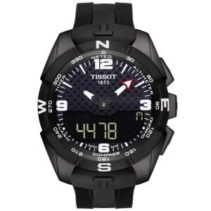 Pánské hodinky Tissot T-Touch Expert Solar T091.420.47.057.01