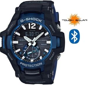 Solární hodinky G-Shock Gravitymaster GR-B100-1A2
