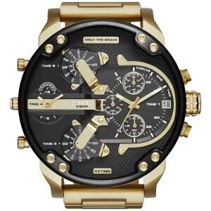 Pánské hodinky Diesel Mr. Daddy 38028