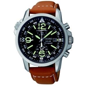 Solární hodinky Seiko SSC081P1