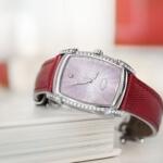V klenotnictví BENY úctu ke kráse podtrhují hodinky Parmigiani