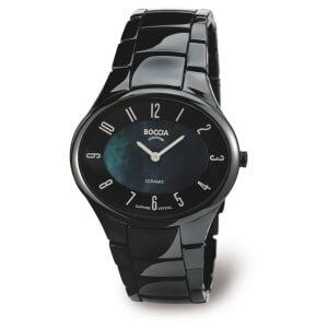Dámské keramické hodinky Boccia Titanium 3216-02